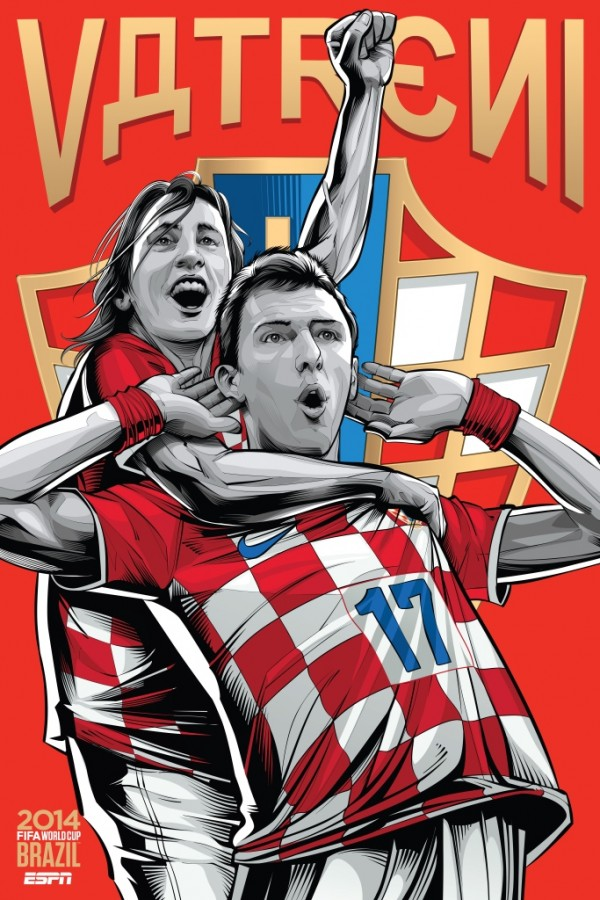 croatia-national-team-posters-world-cup