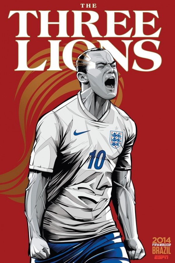 england-national-team-posters-world-cup