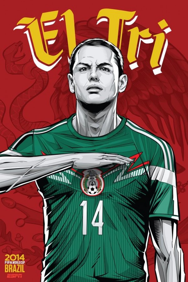 mexico-national-team-posters-world-cup