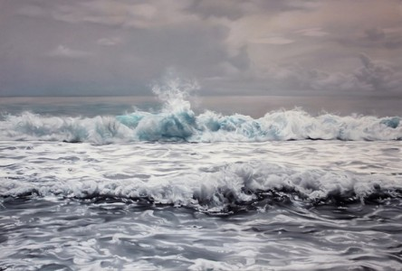 Pastel-Icebergs-by-Zaria-Forman-8-640x432